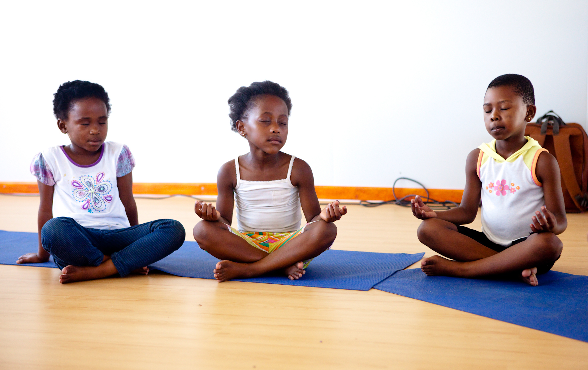 extramural yoga and eco education